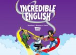 Incredible English: 5 & 6: Teacher's Resource Pack
