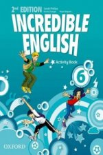 Incredible English: 6: Activity Book