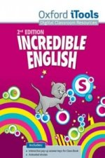 Incredible English: Starter: iTools DVD-ROM