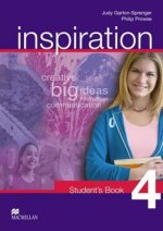 Inspiration 4 Student's Book