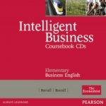 Intelligent Business Elementary Coursebook Audio CD 1-2