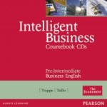 Intelligent Business Pre-Intermediate Course Book