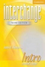 Interchange Intro Student's Book