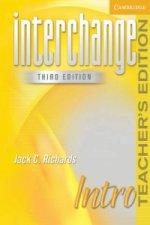 Interchange Intro Teacher's Edition
