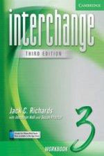 Interchange Workbook 3