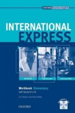 International Express: Elementary: Workbook + Student CD