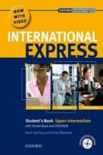 International Express: Upper-Intermediate: Student's Pack