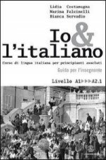 IO a L'ITALIANO Teacher's Guide