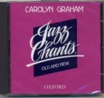 Jazz Chants (R) Old and New: CD