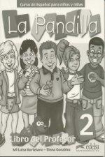 Joven.es 4 Příručka učitele + CD