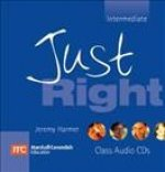 Just Right Class Audio CD