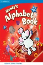 Kid's Box Monty's Alphabet Book