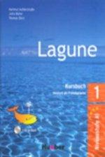 LAGUNE 1 KURSBUCH+CD