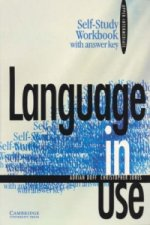 Language in Use Upper-intermediate Self-study workbook with answer key