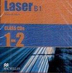 Laser B1 Intermediate Class International CDx2