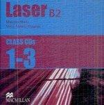 Laser B2 FCE Class  International CDx3