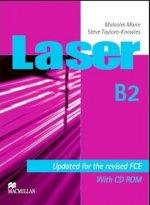 Laser B2 FCE Student's Book & CD-ROM Pack International