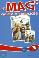 LE MAG 3 CAHIER D'EXERCICES