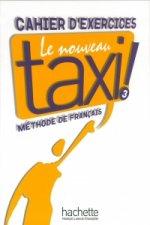 Le Nouveau Taxi ! 3 Pracovní sešit