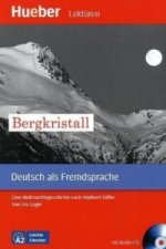 Bergkristall, m. Audio-CD
