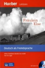 Fräulein Else, m. Audio-CD