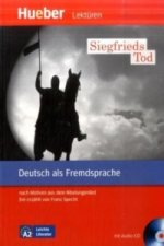 Siegfrieds Tod, m. Audio-CD
