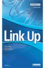 Link Up Intermediate with Audio CD