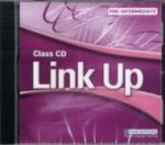 Link Up Pre-Intermediate: Class Audio CDs