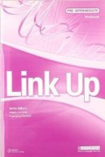 Link Up Pre-Intermediate: Workbook