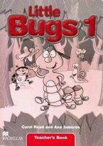 Little Bugs 1 Teacher's Book International