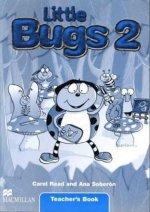 Little Bugs 2 Teacher's Book International