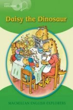 Little Explorers: A Daisy Dinosaur Big Book