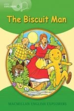 Little Explorers A: The Biscuit Man