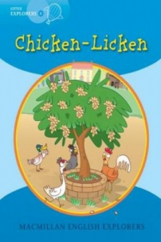 Little Explorers B: Chicken Licken
