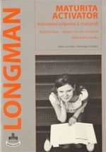 LONGMAN MATURITA ACTIVATOR Metodická příručka pro učitele