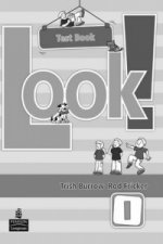 Look! 1 Test Book