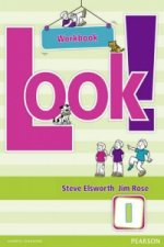 Look! 1 Workbook