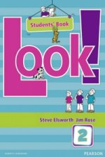 Look! 2 Students Book