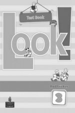 Look! 3 Test Book