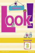 Look! 3 Workbook