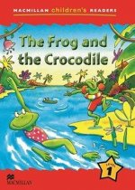 Macmillan Children's Readers 1b - The Frog and the Crocodile