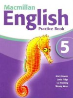 Macmillan English 5