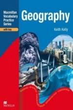 Geography Practice Book + Key