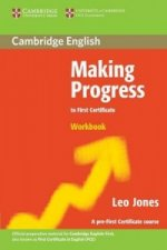 Making Progress to First Certificate Workbook