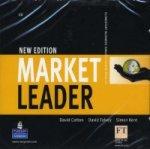 Market Leader Elementary Class CD