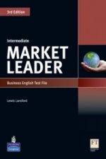 Market Leader 3rd edition Intermediate Test File
