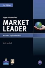 Market Leader Upper-intermediate (3rd Edition) Test File