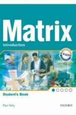 New Matrix: Introduction: Students Book