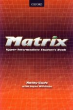 Matrix - Upper-Intermediate Student's Book