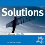 Solutions Advanced: Class Audio CDs (2)